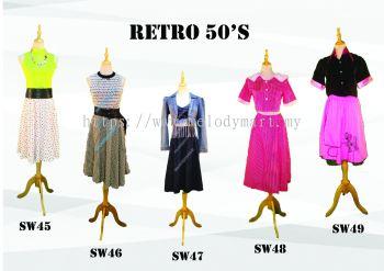 Retro SW 45-49