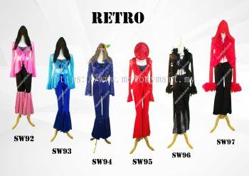Retro SW92-97