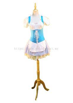 Maid W 01
