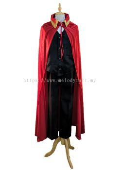 Dracular M01