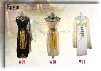 Egypt W09-11