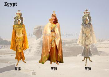Egypt W18-20