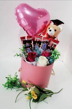 Graduation Chocolate Box