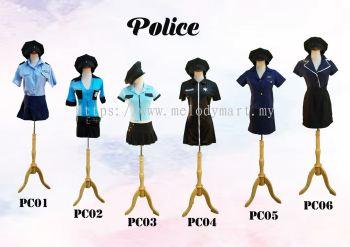 POLICE PC01-06