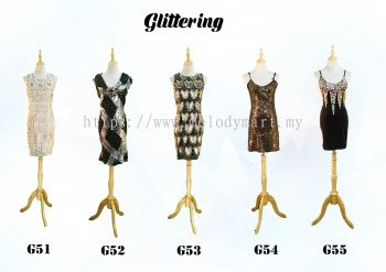 Glittering G51-55