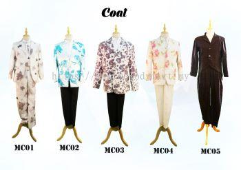 Coat MC01-05