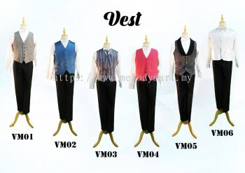 Vest VM01-06
