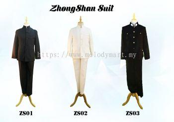 zhongshan Suit