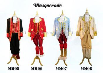 Masquerade MM05-08