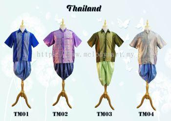 Thailand TM01-04
