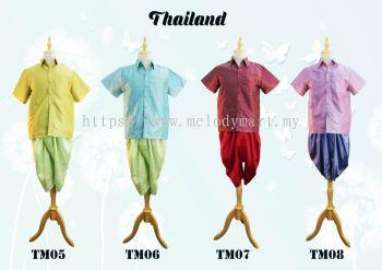 Thailand TM05-08