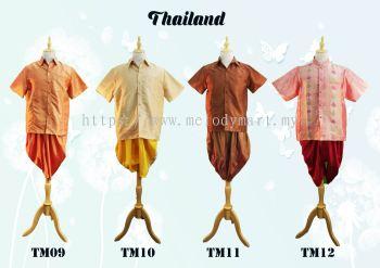 Thailand TM09-12