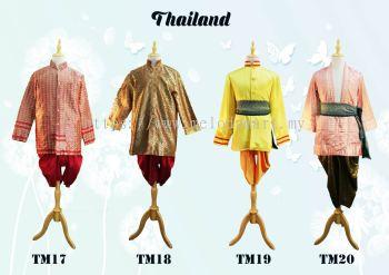 Thailand TM17-20