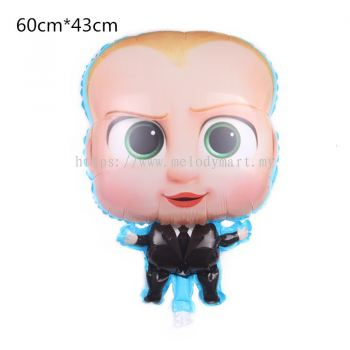 Foil 60*43 Baby Boss