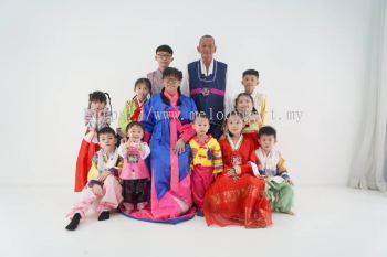 Korean Team
