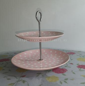 3 tier cake tray