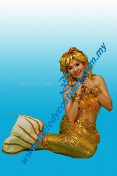 Mermaid-W1