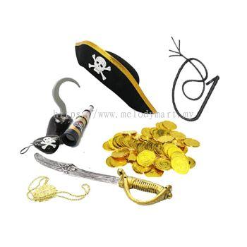 Pirate & Cowboy Accessories