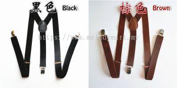 Suspenders Belt