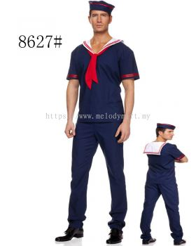 Sailor Man 8627-M6 (12341177)