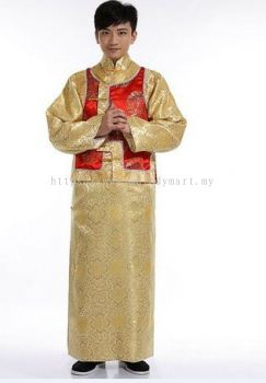 [Chinese] Men's Chinese clothing\Qing Dynasty Princess Costume - 1275
