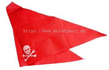 Pirate Scarf 2053 0104