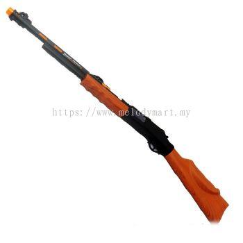 Cowboy Toy Gun