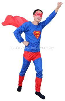 Superman - Adult - 1010 0151 15