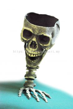 Stand Skull Cup - 4509 01