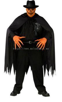 Adult Costume \ Pumpkin Slayer