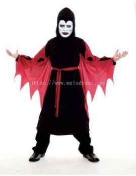 Adult Costume \ Bloodsucker Child