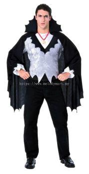 Adult Costume \ Classic Vampire