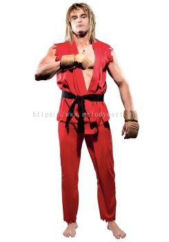 Street Fighter Ken - A0079