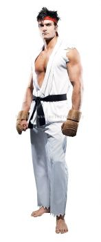 Street Fighter Ryu - A0082