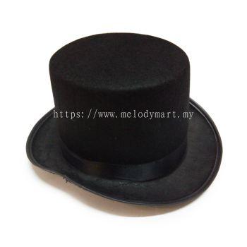 Black Top Hat - 1071
