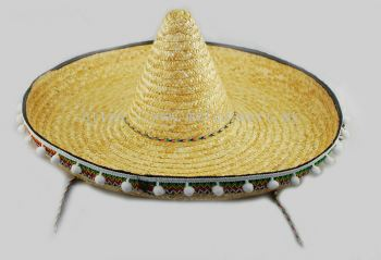 Mexican Hat- Sombrero 1110 0001