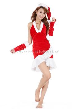 Christmas \ Santarina - DX01 - 1234 4615 01