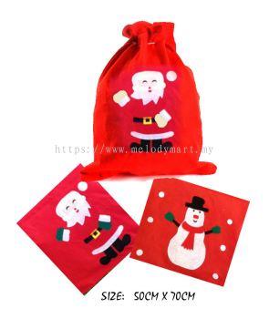 Christmas Gift Bag - 2051