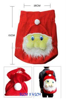 Christmas Gift Bag -2330 4602