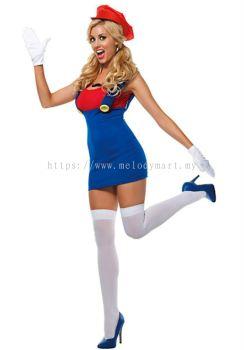 Super Mario \ Mario - 0101