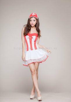 Nurse CT0125 - 1030 0901 01