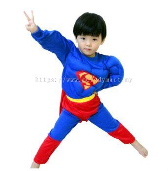 Kid Costume \ Superhero -