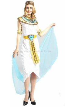 [Egyptian] Queen Cleopatra 8648- 1101 0302 01