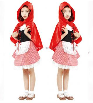 Little Red Riding Hood G18