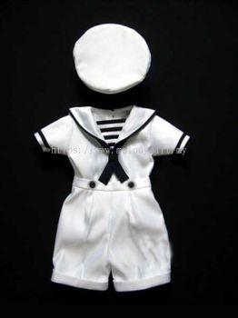Navy Boy - 3012 0101