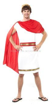 Greek Roman C1027 Adult-1102 0702 01