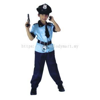Policeman Kid