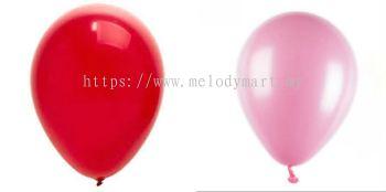 5 inch Latex Round Balloon