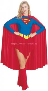 Superwoman - 1010 0103 01