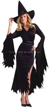 Black Witch - 1012 0109